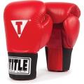 Боксерские перчатки TITLE TB-2093