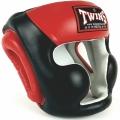 Боксерский шлем TWINS HGL-3T