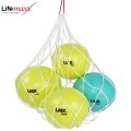 Сетка для мячей LifeMaxx LMX1260.BAG