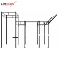 Рама для кроссфит LifeMaxx Crossmaxx RIG XL опция 1