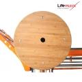 Цель для набивных мячей LifeMaxx LMX1860