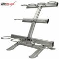 Стойка для аэробных гирь LifeMaxx LMX1147