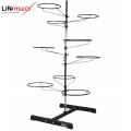 Стойка для гимнастических мячей LifeMaxx LMX1105