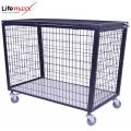 Корзина для аксессуаров LifeMaxx LMX1247