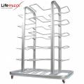 Стойка для аксессуаров LifeMaxx LMX1575