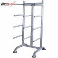 Стойка для фитнес мешков LifeMaxx LMX1576