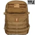 Спортивный рюкзак TITLE TBAG32