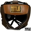 Защитный шлем TITLE VNTHG