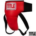 Защита для паха TITLE Classic TB-5141