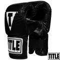 Тренировочные перчатки TITLE TBG2