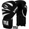 Боксерские перчатки TITLE VIPER VSBG