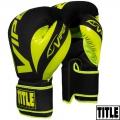 Боксерские перчатки TITLE VIPER VSSBG