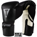 Боксерские перчатки TITLE VIPER VPRBG