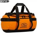Сумка-рюкзак EPIC Highlander EB-9245HSK