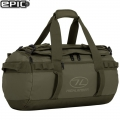 Сумка-рюкзак EPIC Highlander EB-92120HSK