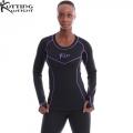 Реглан для похудения женский KUTTING WEIGHT V3 KW-SMWV3