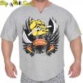 Топ-футболка BIG SAM 3211, 3208, 3209, 3210