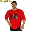 Топ-футболка BIG SAM 3217, 3218, 3219, 3221