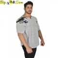 Топ-футболка BIG SAM 3091