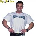 Топ-футболка BIG SAM 3031