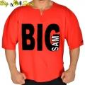 Топ-футболка BIG SAM 3192, 3194, 3193