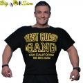 Топ-футболка BIG SAM 3033, 3034