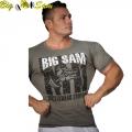 Футболка BIG SAM 2850