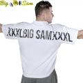 Футболка BIG SAM 2714, 2715