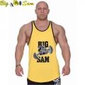 Майка спортивная BIG SAM 2296, 2295