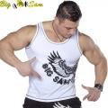 Майка для фитнеса BIG SAM 2098