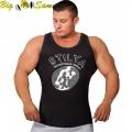Майка для фитнеса BIG SAM 2239