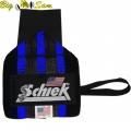 Бинты кистевые BIG SAM Schiek 1118 blue
