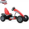 Веломобиль BERG TOYS Extra Sport Red BFR 07.10.12.00