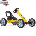 Веломобиль BERG TOYS Reppy Rider 24.60.00.00