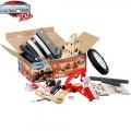 Веломобиль-конструктор BERG TOYS MOOV Starter kit 21.02.00.00