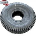 Резина для трейлера BERG TOYS Tyre 400x4 42.21.01.00