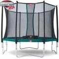 Защитная сетка BERG TOYS Safety net Comfort 430 35.74.14.02