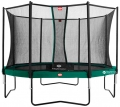 Защитная сетка BERG TOYS Safety net Comfort 430 35.74.14.01