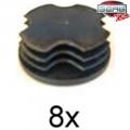 Заглушка для стоек сетки BERG TOYS 56.30.71.52