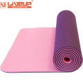 Мат для йоги и пилатес LIVEUP SPORTS LS3237-06