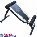 Скамья для пресса и гиперэкстензии INTER ATLETIKA HL005