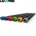 Гимнастическая палка Бодибар LIVEPRO LP8145 2-6 кг