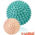 Набор массажных мячиков LIVEUP SPORTS 2 шт. LS3302