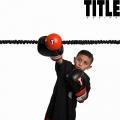Горизонтальный пневмомяч TITLE TB-i1026