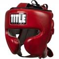 Шлем защитный TITLE TB-5050