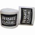 Боксерские коттоновые бинты RING TO CAGE Cotton120 RTC-4032