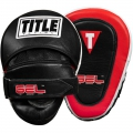 Лапы кожаные TITLE GEL TB-6080