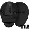 Боксерские лапы TITLE VIPER TB-6095