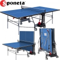 Теннисный стол всепогодный SPONETA S3-73е
