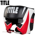 Боксерский шлем TITLE MMA TB-1462